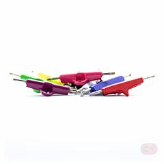 Hanger 32 mm z ośką - wybrany kolor