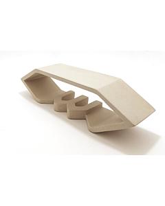 Fingerboard Grand W Bench